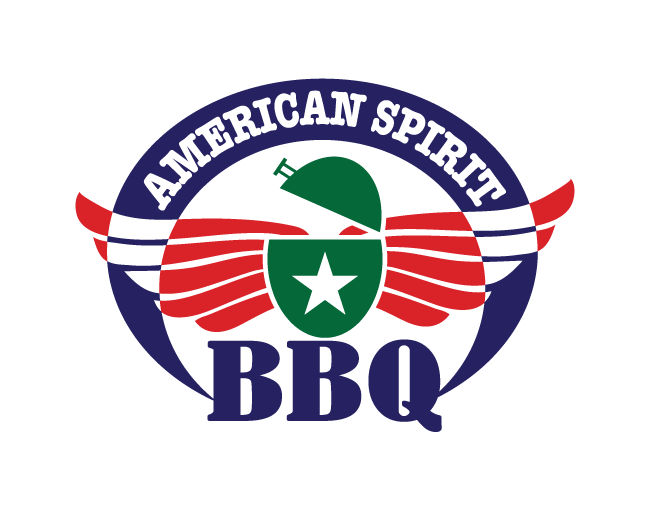 American Spirit BBQ Logo