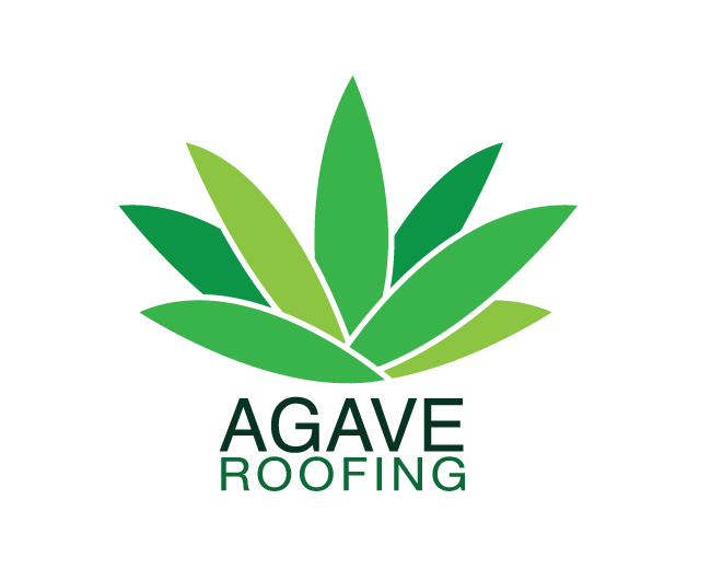 Agave Roofing Logo