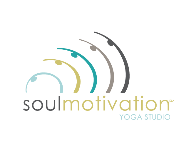 Soul Motivation Yoga Logo