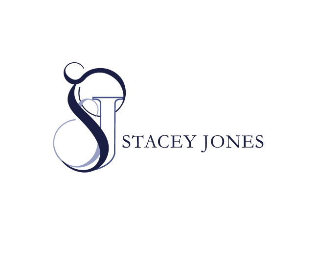 Stacey Jones Event Planning Logo